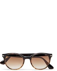 Gafas de sol marrón claro de Persol