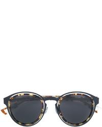 Gafas de Sol Marrón Oscuro de Christian Dior