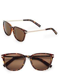 Gafas de Sol Marrón Oscuro de Cole Haan