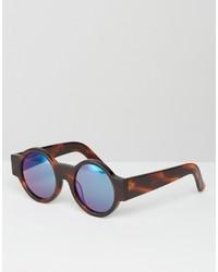 Gafas de Sol Marrón Oscuro de House of Holland