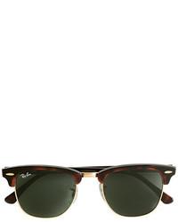 Gafas de Sol Marrón Oscuro de Ray-Ban