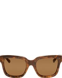 Gafas de sol marrónes de 3.1 Phillip Lim