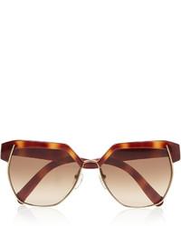 Gafas de sol marrónes de Chloé