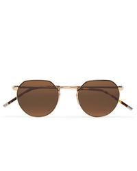 Gafas de sol marrónes de Dick Moby