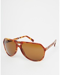 Gafas de Sol Marrónes de Dolce & Gabbana