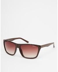 Gafas de sol marrónes de Esprit