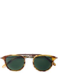 Gafas de Sol Marrónes de Garrett Leight