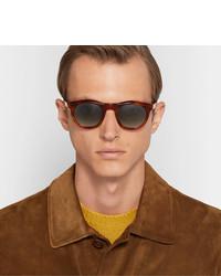 Gafas de sol marrónes de Kirk Originals