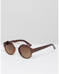 Gafas de sol marrónes de Jeepers Peepers