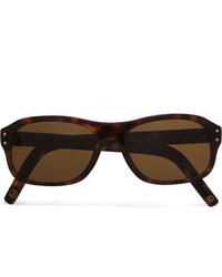 Gafas de sol marrónes de Kingsman