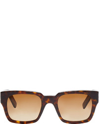 Gafas de Sol Marrónes de Marni