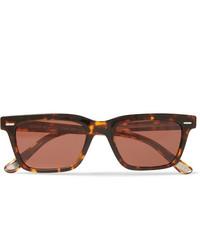 Gafas de sol marrónes de The Row