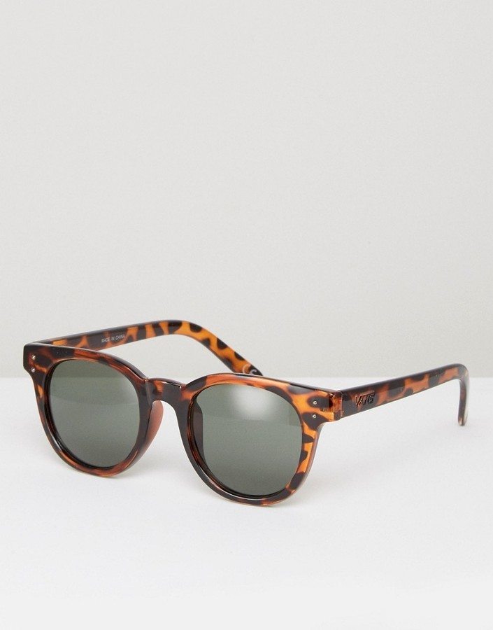 Gafas de Sol Marrónes de Vans