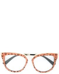 Gafas de Sol Naranjas de MCM