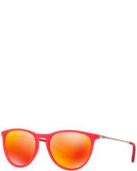 Gafas De Sol Ray Ban Naranjas