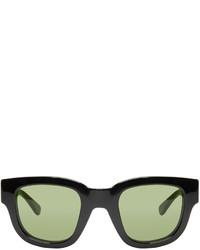 Gafas de sol negras de Acne Studios