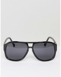 Gafas de Sol Negras de A. J. Morgan