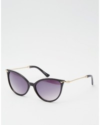 Gafas de sol negras de Asos