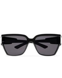Gafas de sol negras de Balenciaga