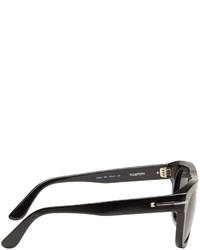 Gafas de sol negras de Valentino