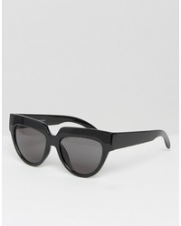 Gafas de sol negras de Cheap Monday
