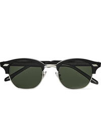 Gafas de sol negras de CUTLER AND GROSS