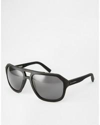 Gafas de sol negras de Dolce & Gabbana