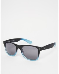 Gafas de Sol Negras de Jack and Jones