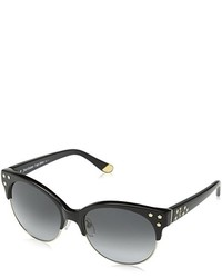 Gafas de Sol Negras de Juicy Couture