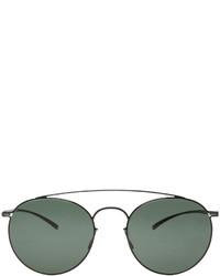 Gafas de sol negras de Maison Margiela