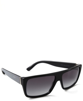 3aecafd224 Gafas de sol negras de Marc by Marc Jacobs, €96 | shopbop.com ...