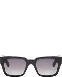 Gafas de Sol Negras de Marni