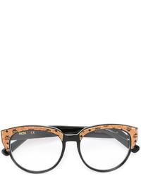 Gafas de sol negras de MCM