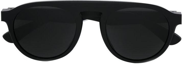 Gafas de sol negras de Mykita
