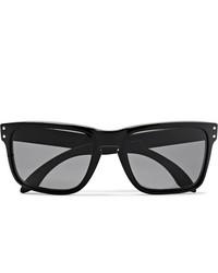 Gafas de sol negras de Oakley