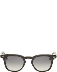 Gafas de sol negras de Oamc