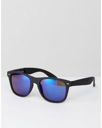 Gafas de sol negras de Pull&Bear