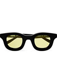 Gafas de sol negras de Rhude