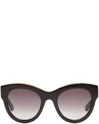 Gafas de sol negras de Stella McCartney