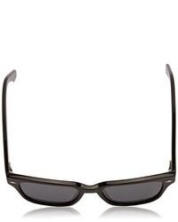 Gafas de sol negras de Sunoptic