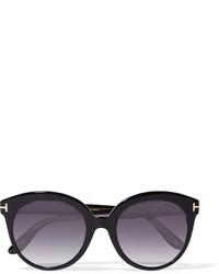 Gafas de sol negras de Tom Ford