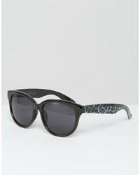 Gafas de sol negras de Vero Moda