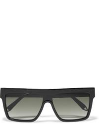 Gafas de Sol Negras de Victoria Beckham