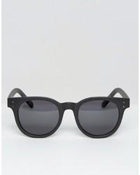 Gafas de sol negras de Vans