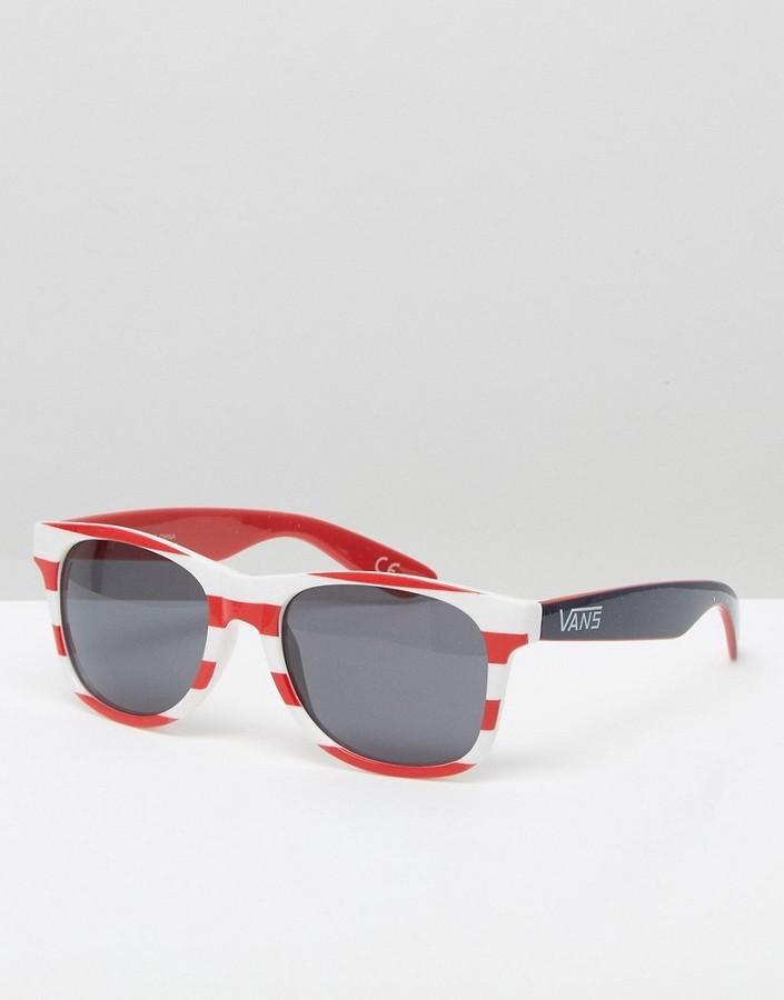 9c6220a59f gafas de sol vans