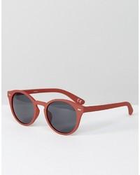 Gafas de sol rosa de Asos