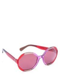 Gafas de sol rosa de Marc Jacobs