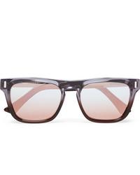 Gafas de sol rosadas de CUTLER AND GROSS