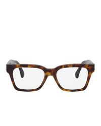 Gafas de sol transparentes de RetroSuperFuture