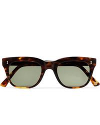 Gafas de sol verde oliva de Cubitts